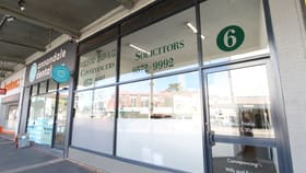 Offices commercial property for lease at 6 Johnston Street Annandale NSW 2038