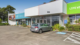 Showrooms / Bulky Goods commercial property for lease at 2A, 54 Baden Powell Street Maroochydore QLD 4558