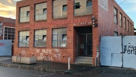 Factory, Warehouse & Industrial commercial property for lease at 1st Floor/1 Pitt Street Brunswick VIC 3056
