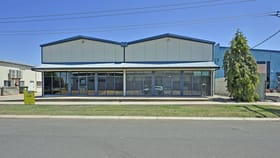 Industrial / Warehouse commercial property for lease at 1/1 Damaso Place Woolner NT 0820