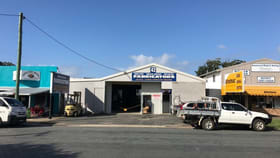 Factory, Warehouse & Industrial commercial property for lease at Unit 1/42 Marcia Street Coffs Harbour NSW 2450