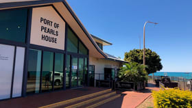 Offices commercial property for lease at 401 Port Drive Broome WA 6725