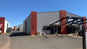 Factory, Warehouse & Industrial commercial property for lease at 11/985 Woodbrook Road Karratha Industrial Estate WA 6714
