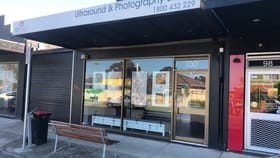 Retail commercial property for lease at 100 Kent Road Pascoe Vale VIC 3044