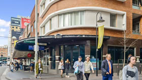 Medical / Consulting commercial property for lease at Shop 1/16a Broadway Chippendale NSW 2008