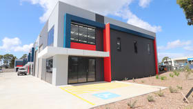 Factory, Warehouse & Industrial commercial property for lease at 1/16 Carbine Way Mornington VIC 3931