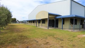 Factory, Warehouse & Industrial commercial property for lease at 49 Parkman Avenue Barham NSW 2732