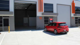 Showrooms / Bulky Goods commercial property for lease at Unit 10/1 Fleet Close Tuggerah NSW 2259