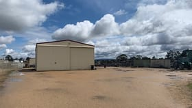 Factory, Warehouse & Industrial commercial property leased at 21 Giles Street Bairnsdale VIC 3875
