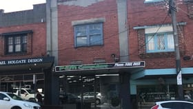 Shop & Retail commercial property for lease at 1521 High Street Glen Iris VIC 3146