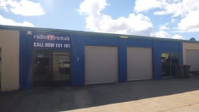 Factory, Warehouse & Industrial commercial property for sale at 6/119 YOUNGMAN STREET Kingaroy QLD 4610