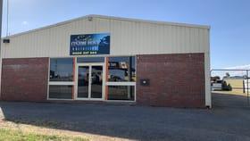 Showrooms / Bulky Goods commercial property for lease at 12 Jordan Street Cobram VIC 3644
