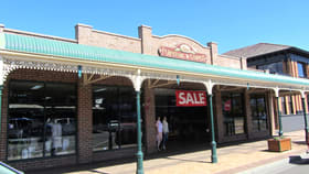Showrooms / Bulky Goods commercial property for lease at 249-251 Conadilly Street Gunnedah NSW 2380
