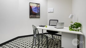 Serviced Offices commercial property for lease at Suite 809g/530 Little Collins Street Melbourne VIC 3000