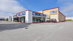 Showrooms / Bulky Goods commercial property for lease at 4/164 Abernethy Road Belmont WA 6104