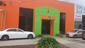 Offices commercial property leased at 78A - E Hume Hwy Somerton VIC 3062