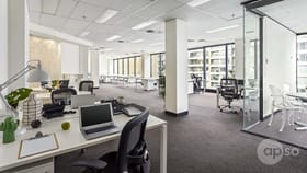 Serviced Offices commercial property for lease at Level 14/1 Queens Road Melbourne 3004 VIC 3004