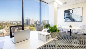 Serviced Offices commercial property for lease at St Kilda Rd Towers / 1 Queens Road Melbourne 3004 VIC 3004
