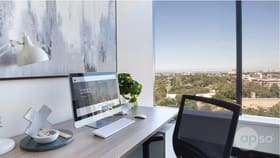 Serviced Offices commercial property for lease at St Kilda Road Towers/ 1 Queens Road Melbourne 3004 VIC 3004