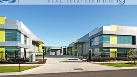 Industrial / Warehouse commercial property for lease at 14/1-22 Corporate Drive Cranbourne VIC 3977