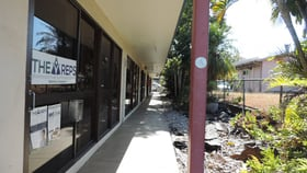 Offices commercial property for lease at Shop 5/99 Musgrave Street Berserker QLD 4701