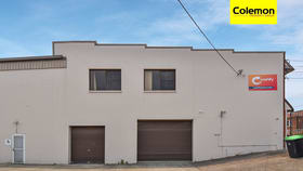 Factory, Warehouse & Industrial commercial property for lease at Warehouse 6/186-192 Canterbury Road Canterbury NSW 2193