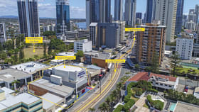 Medical / Consulting commercial property for lease at 3082 Surfers Paradise Boulevard Surfers Paradise QLD 4217