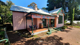 Retail commercial property for lease at 1 Orient Street Katoomba NSW 2780