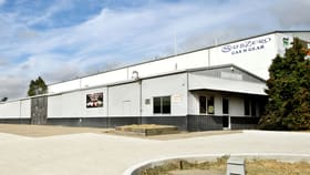 Industrial / Warehouse commercial property for lease at 1 & 2/12 Carramere Road Muswellbrook NSW 2333