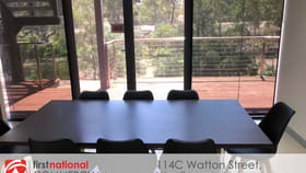 Offices commercial property for lease at 114c Watton Street Werribee VIC 3030