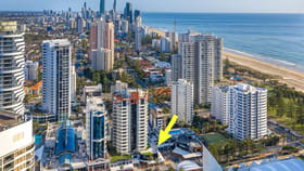 Medical / Consulting commercial property for lease at Shop 11/15 Victoria Avenue Broadbeach QLD 4218
