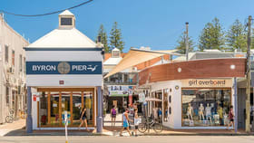 Retail commercial property leased at 3/7 Lawson Street Byron Bay NSW 2481