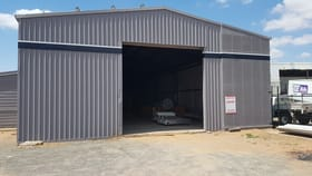 Factory, Warehouse & Industrial commercial property for lease at 2/19 Glasson Street Emerald QLD 4720