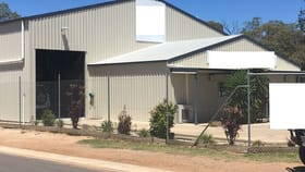 Industrial / Warehouse commercial property for sale at 145 Mary Street Miles QLD 4415