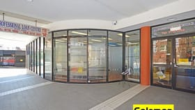 Medical / Consulting commercial property for lease at Shop 1/35 Belmore St Burwood NSW 2134