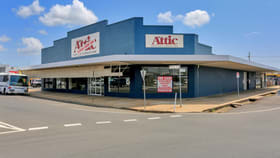 Showrooms / Bulky Goods commercial property for lease at 16a Walla Street Bundaberg Central QLD 4670