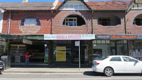 Retail commercial property for lease at 7 The Strand Croydon NSW 2132
