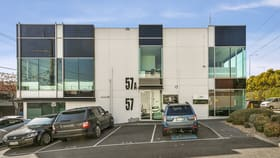 Offices commercial property leased at 57a Stubbs Street Kensington VIC 3031