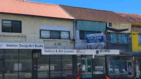 Showrooms / Bulky Goods commercial property for lease at 27 Parramatta Road Annandale NSW 2038