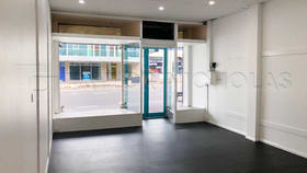 Shop & Retail commercial property for lease at 27 Parramatta Road Annandale NSW 2038