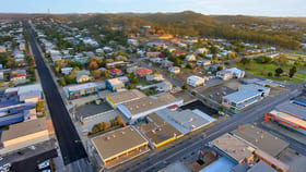 Offices commercial property sold at 25 Tank Street Gladstone Central QLD 4680