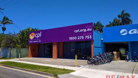 Offices commercial property leased at 184 Brisbane Road Arundel QLD 4214