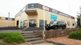 Showrooms / Bulky Goods commercial property for lease at 105 Princes St Traralgon VIC 3844