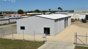 Shop & Retail commercial property for lease at Shed 5 30 Raedon Street Biloela QLD 4715