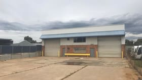 Factory, Warehouse & Industrial commercial property for lease at Unit  2/19 Peisley Street Orange NSW 2800
