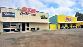 Retail commercial property for lease at 17 Dawson Highway Biloela QLD 4715