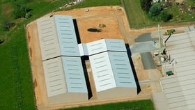 Industrial / Warehouse commercial property for lease at 235 Myrtleford-Yackandandah Rd Myrtleford VIC 3737