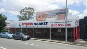 Showrooms / Bulky Goods commercial property for lease at 176 Enoggera Road Newmarket QLD 4051