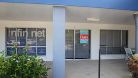 Offices commercial property leased at 2/12 Fairfax Court Yeppoon QLD 4703