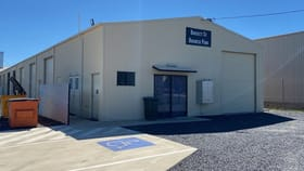 Factory, Warehouse & Industrial commercial property for lease at Shed 1/20 Brissett Street Inverell NSW 2360